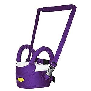 DYHQQ - Andador de bebé, 4 en 1, arnés de Seguridad Funcional para ...