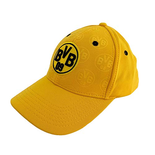 VKOTONY The Football Club Logo Embroidered Baseball Adjustable Cap for World Soccer Team Fan