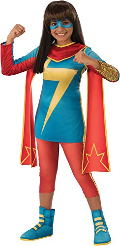 Marvel Rising: Secret Warriors Ms. Marvel Costume,