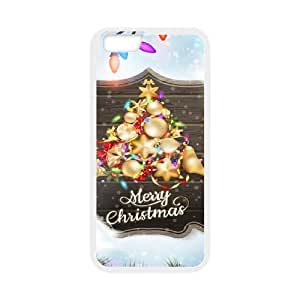 Case Cover For Apple Iphone 4/4S Christmas Phone Back Case Use Your Own Photo Art Print Design Hard Shell Protection FG033376