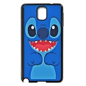 Personalized Creative Lilo and Stitch For Samsung Galaxy Note 3 N7200 LOSQ652544