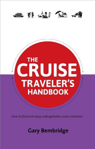 The Cruise Traveler's Handbook (Book Cruise Flight)