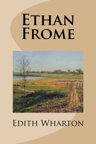 Read Online Ethan Frome pdf