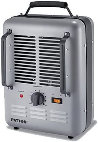 Top 6 Best Garage Heaters Reviews in 2020 & Buying Guide 6