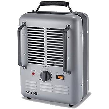 Amazon Com Lakewood 205 1320 Watt Fan Forced Radiant