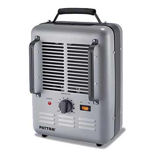 Patton PUH680-N-U Milk-House Utility Heater Garage, Shop And Utility Heaters Heater Patton Patton Utility