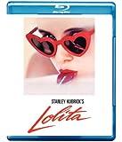 Lolita (BD) [Blu-ray]