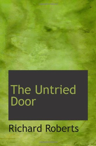 (The Untried Door)