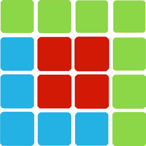 100! Puzzle Classic : Color Block Puzzle