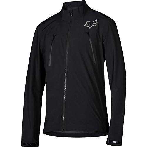Fox Racing Attack Pro Water Jacket - Men's Black, M
