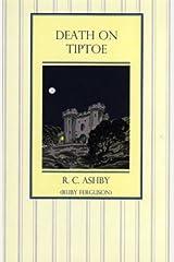 Death on Tiptoe Paperback