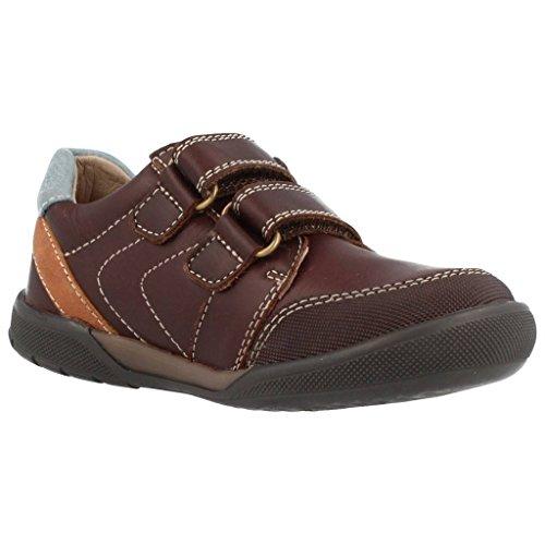 Zapatos de cordones para niño, color marrón , marca PABLOSKY, modelo Zapatos De Cordones Para Niño PABLOSKY SEASON III 1 Marrón Marron