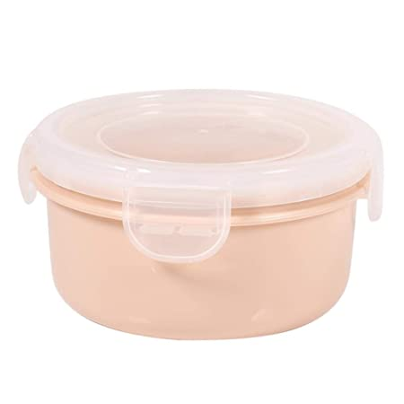 Caja de almacenamiento de alimentos, Redondo/Rectángulo Cocina ...