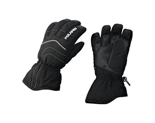 Polaris Youth Snowmobile Glove- (Thermolite Nylon Gloves)