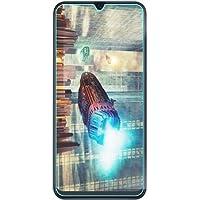 Galaxy M31 Zore Maxi Glass Temperli Cam Ekran Koruyucu