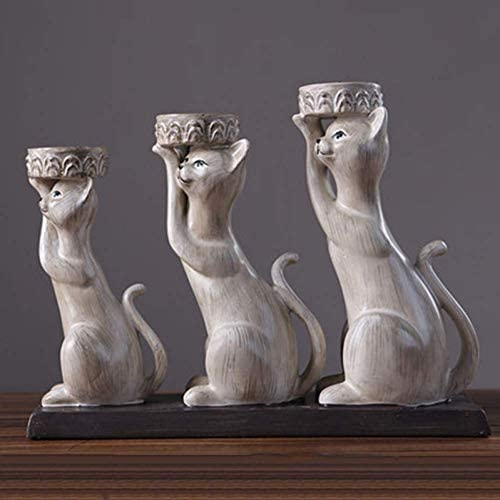 Candle Holders (4)