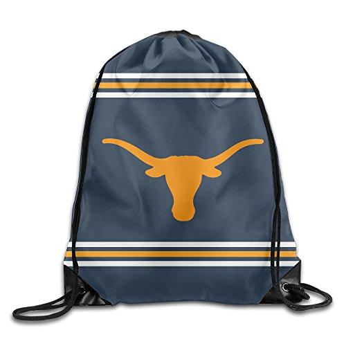 Acosoy University Of Texas At Austin Longhorn Drawstring - Oakley Motto
