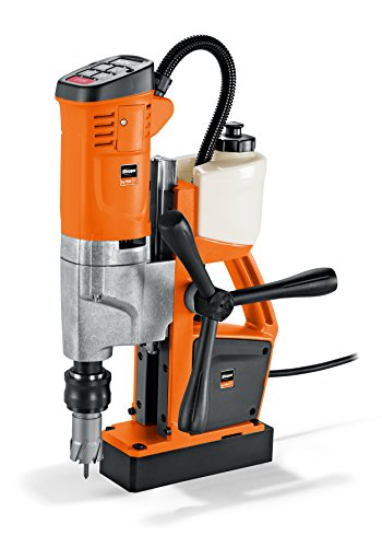 Jancy Slugger JMU 137-2 QW Magnetic Base Drill, 1-3/8