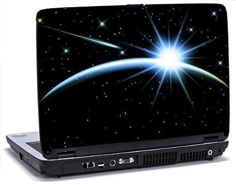 Night Sky - vinilo para ordenador portátil para Dell Latitude D620/D630 portátiles: Amazon.es: Informática