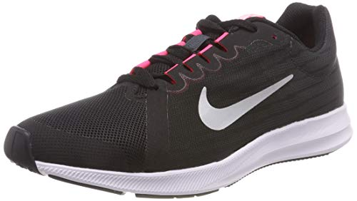 Nike Downshifter Running Garçon De black Silver gs Anthracite White Metallic Noir 8 001 Chaussures dr6XqdB