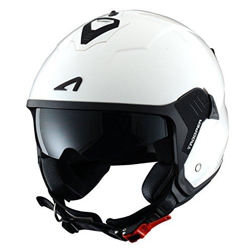 ef361803810 Astone Helmets Jet Mini Trooper Helmet