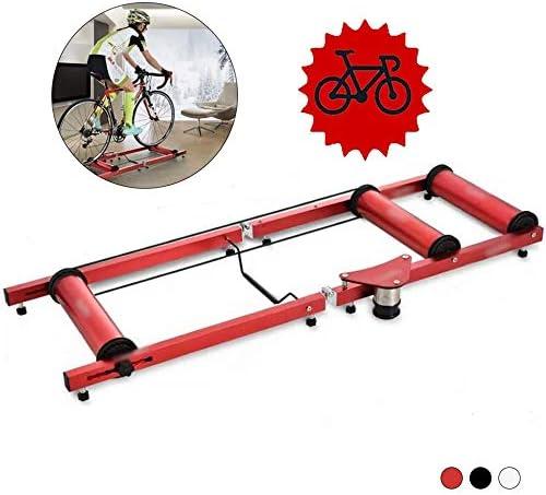Soporte bicicleta entrenamiento - Bicicleta plegable Trainer ...