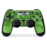 Seattle Seahawks PS4 Controller Skin - Seattle Seahawks Double Vision | NFL & Skinit Skin