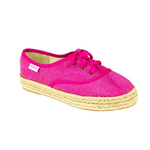 Conguitos Kinder Sneaker Textil Pink