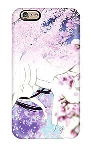 Brandy K. Fountain's Shop Iphone 6 Well-designed Hard Case Cover Jigoku Shojo Protector