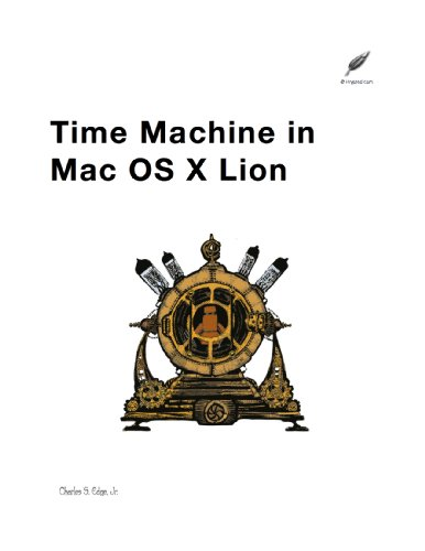 Time Machine in Mac OS X Lion Epub