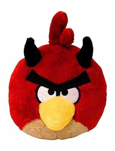 Red Bird Devil: ~5