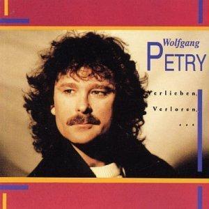 Wolfgang Petry - Verlieben, Verloren, ... By Petry, Wolfgang - Zortam Music