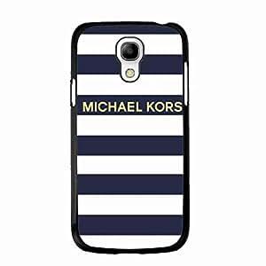 MK Michael Kors New York Fashion Stripe Back Phone Cover,Michael Kors Phone Fundas,Samsung Galaxy S4 Mini Protective Phone Skin