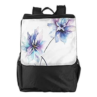 free shipping Newfood Ss Flower Drawing With Soft Spring Colors Retro Style  Floral Artwork Outdoor Travel 79de45cf78