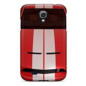 Excellent Design Shelby Cobra Tv Shows Case Cover For Galaxy S4