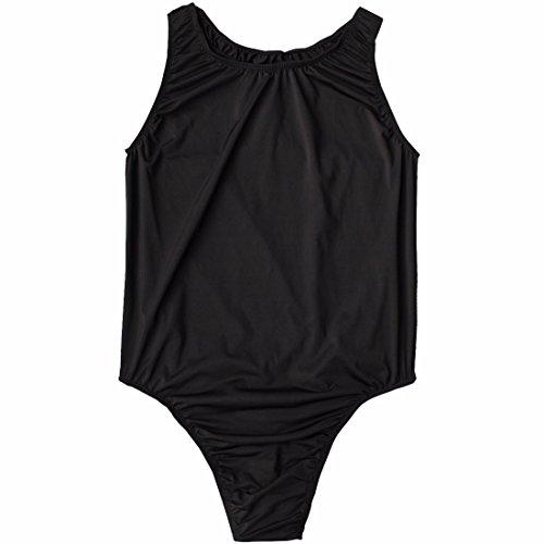 FEESHOW Men's Stretch Swimsuit