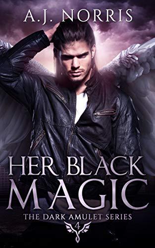 - Her Black Magic (The Dark Amulet Series Book 4)