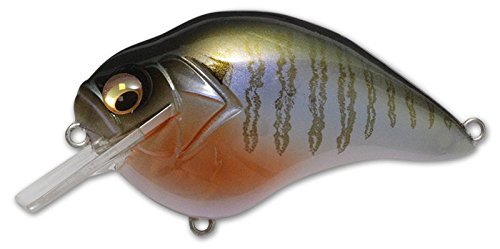 Megabass S-Crank 1.5 (1/2oz) (Secret Gill)