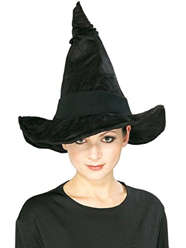 Harry Potter Costume Accessory McGonagall's Witch Hat