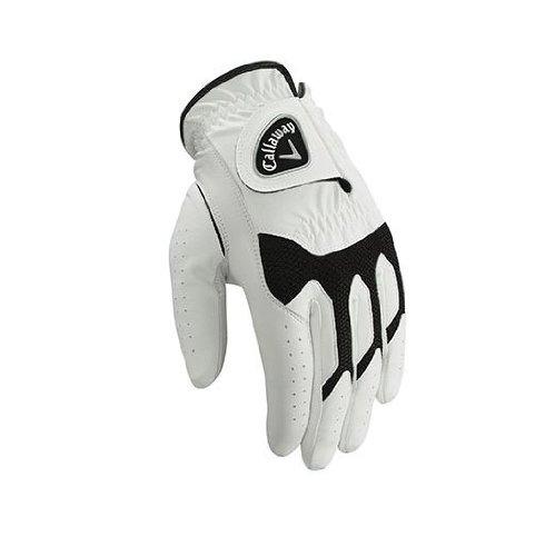 Callaway Golf Men's Tech Series Tour Glove (Left  Medium/Large)