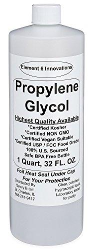 Propylene Highest Quality Available Element