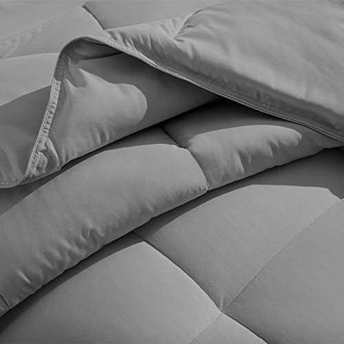 really fluffy Premium 1800 Series Bedding