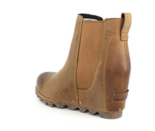 Sorel Frauen Lea Wedge Booties Elch