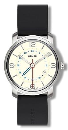 XEMEX Armbanduhr PICCADILLY QUARTZ Ref. 881.23 GMT
