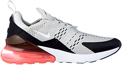 Uomo Black Air 270 Max Light Bone Running hot Scarpe Multicolore NIKE 003 1UX6qx