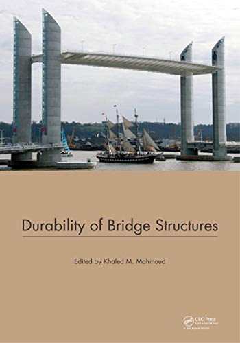 Durability of Bridge Structures: Proceedings of the 7th New York City Bridge Conference, 26-27 August ()