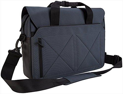 Targus T-1211 Topload Case for 15.6-Inch Laptops, Gray