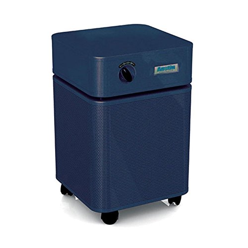 Austin Air HealthMate Plus Air Purifier HM450 (Midnight Blue)