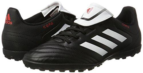 Copa de 4 Negro Core Hombre Black 17 Fútbol White TF Zapatillas para adidas Ftwr gqx6fEdnwf