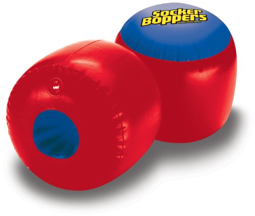 Big Time Toys Socker Bopper (Colors May Vary)